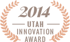 Utah Innovation Award